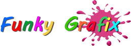 Funky Grafix Website Hosting Bedford