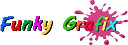 Funky Grafix Website Design Bedford
